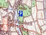 Karte Maulsbach